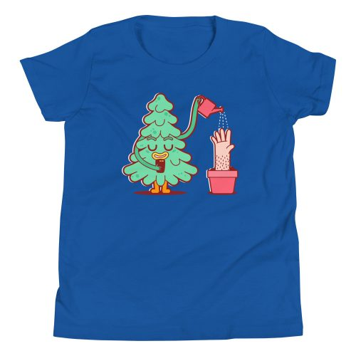 Treerific Kids T-Shirt 8