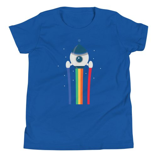 Rocket Kids T-Shirt 8