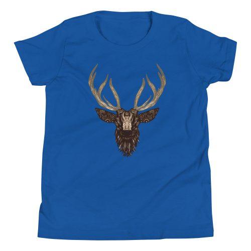 Deer Kids T-Shirt 7