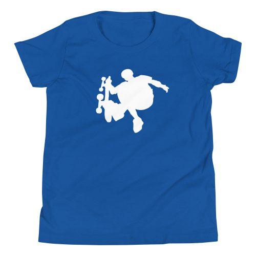 Skateboard Kids T-Shirt 7
