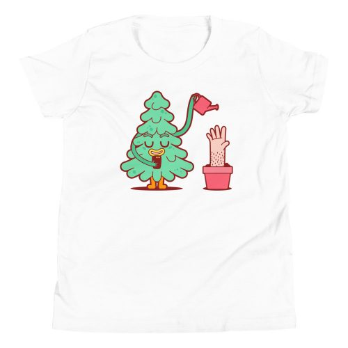 Treerific Kids T-Shirt 3