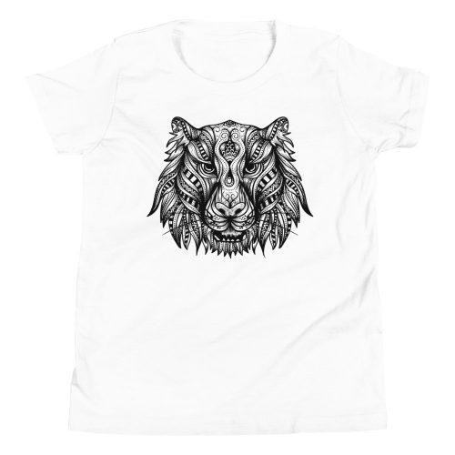 Tiger Kids T-Shirt 8