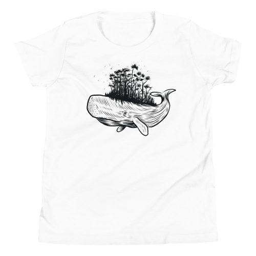 Whale Kids T-Shirt 3