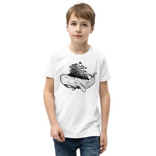 Whale Kids T-Shirt 5
