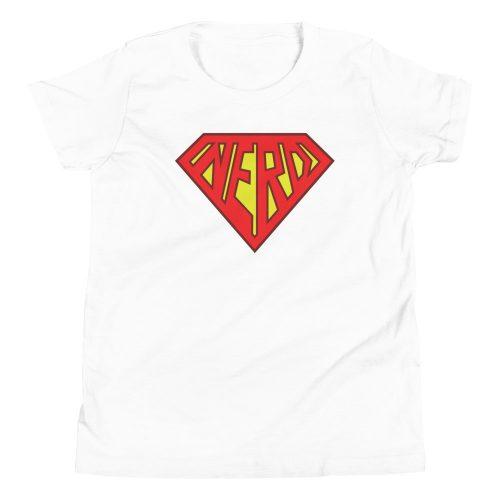Nerd Kids T-Shirt 3