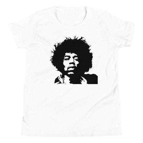 Jimi Hendrix Kids T-Shirt 3