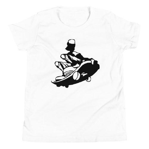 Skater Kids T-Shirt 3