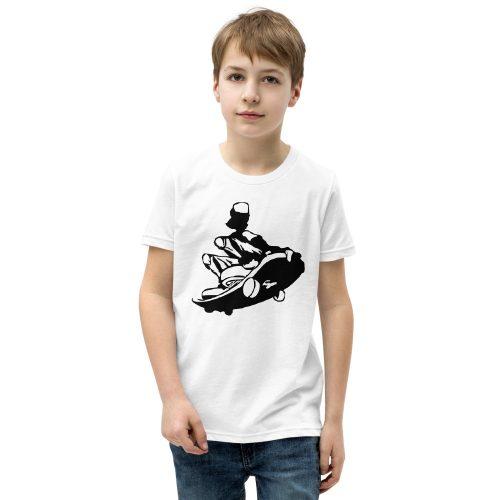 Skater Kids T-Shirt 4