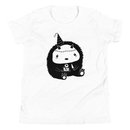 Cute Monster T-Shirt 2