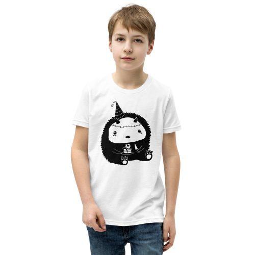 Cute Monster T-Shirt 4
